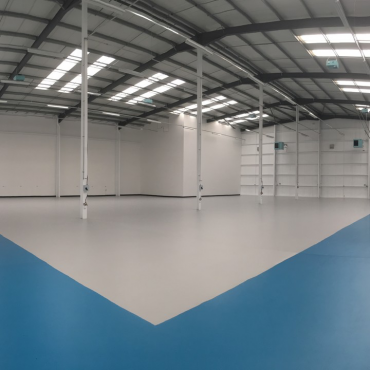 Trefoil completes<br> Swansea fit-out project