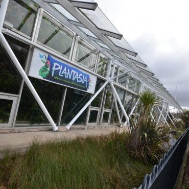 Trefoil delivers<br> on £1.1m Plantasia revamp